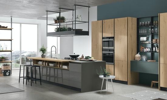 Cucine Moderne Stosa - Infinity