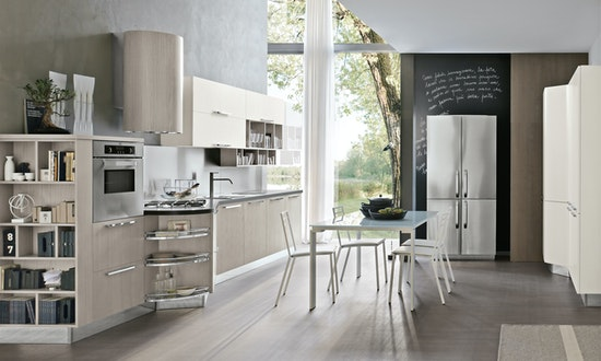 Cucine Moderne Stosa - Milly