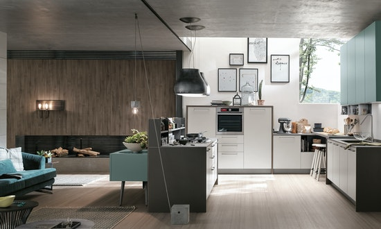 Cucine Moderne Stosa - Replay